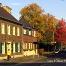 Gaststätte Lindenhof in der Dorfstraße
