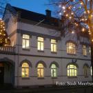 Rathauslichter