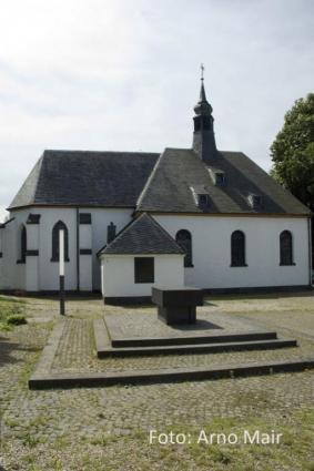 Niederdonker Kapelle 01