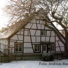 Fachwerkhaus Kapellenstr. 51