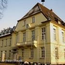 Altes Rathaus - alter und neuer Trakt