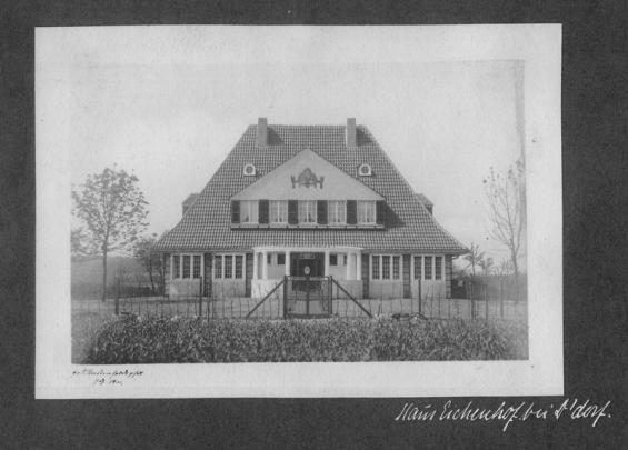 Haus Eichenhof  (Archivfoto)