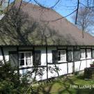 "Fachwerkhaus ""Bockstation"""