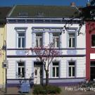 Hausfassade Meerbuscher Str. 17