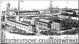 Westdeutsche Celluloidwerke Lank-Latum