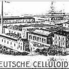 """Ehemalige """"Westdeutsche Celluloidwerke Lank-Latum"""""""