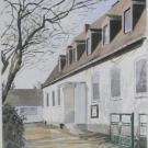 Aquarell-von-Helga-Ebner