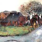 Gemälde von Erika-Danes (1995)