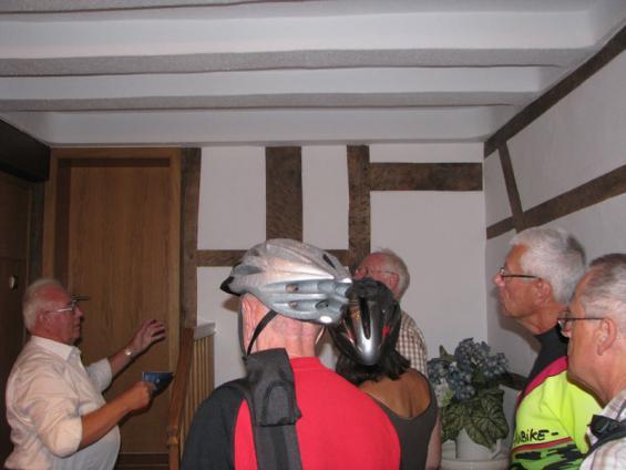 Fahrradtour: Weilerhof 03