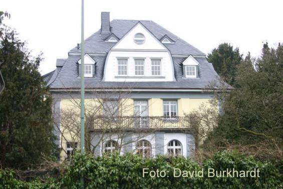 Wohnhaus Niederlöricker Straße 18