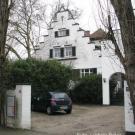 Wohnhaus Niederlöricker Straße 12 - Toreinfahrt