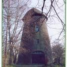 Heidberg-Mühle