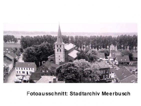 02 Historische Aufnahme mit Pappelallee