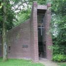 Autobahnkapelle Geismühle