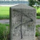 Myriameterstein LVIII in Lörick