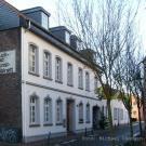 """Wohnhaus """"Dampfmühle"""" - heute: Buch- und Kunstkabinett Mönter"""