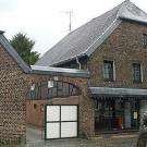 Van-Haags-Hof in Lank (Foto vom Heimatkreis Lank e.V.)