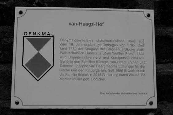 van Haags-Hof, Hauptstraße 23