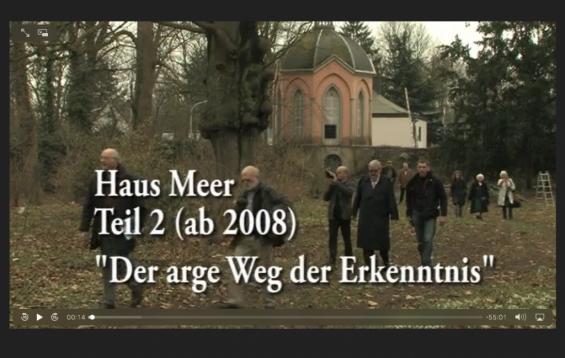 Film von Georg Bender (Teil 2: 2008-2015)