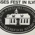 1979: 1075 Jahre Ilverich und 150 Jahre Ilvericher Dorfschule. Ilvericher Künstlerinnen und Künstler stellen aus