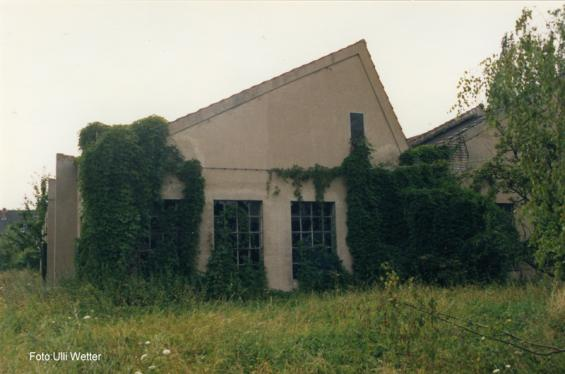 Celluloidfabrik (vor dem Abriss)