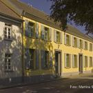 Alte Schule in der Hochstraße 14