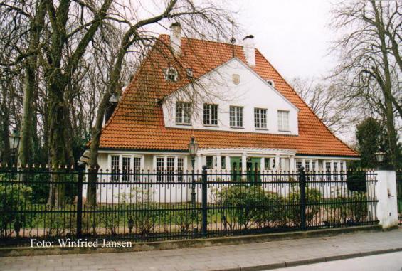 Haus Eichenhof