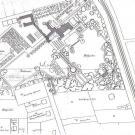 Lageplan Haus Marein